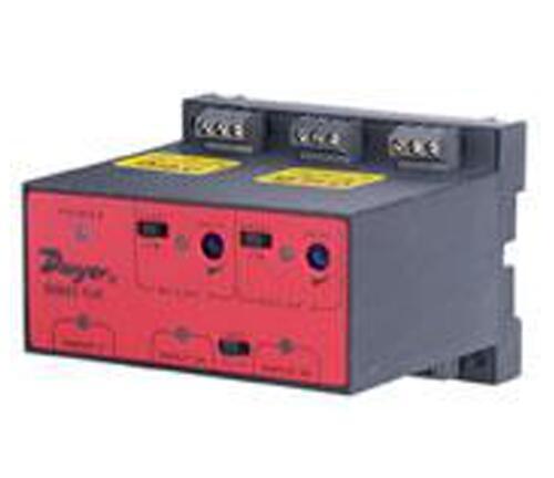 Dwyer TDC系列 流量控制仪