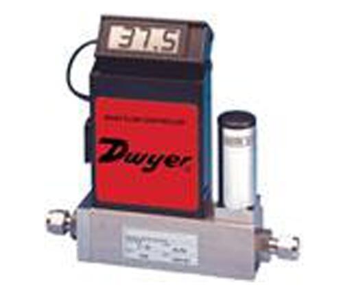 Dwyer GFC系列 气体质量流量自动控制器